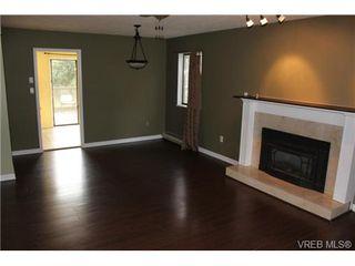 Photo 6: 4882 Cordova Bay Road in VICTORIA: SE Cordova Bay Single Family Detached for sale (Saanich East)  : MLS®# 346899