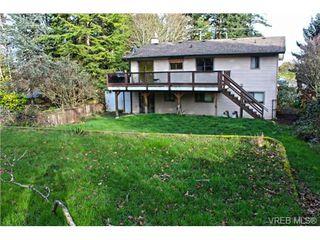 Photo 2: 4882 Cordova Bay Road in VICTORIA: SE Cordova Bay Single Family Detached for sale (Saanich East)  : MLS®# 346899