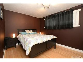 Photo 20: 3307 AVONHURST Drive in Regina: Coronation Park Single Family Dwelling for sale (Regina Area 03)  : MLS®# 528624