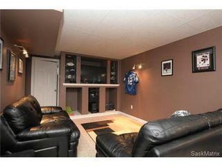 Photo 27: 3307 AVONHURST Drive in Regina: Coronation Park Single Family Dwelling for sale (Regina Area 03)  : MLS®# 528624