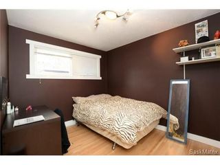 Photo 21: 3307 AVONHURST Drive in Regina: Coronation Park Single Family Dwelling for sale (Regina Area 03)  : MLS®# 528624