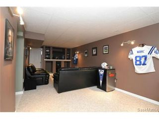 Photo 25: 3307 AVONHURST Drive in Regina: Coronation Park Single Family Dwelling for sale (Regina Area 03)  : MLS®# 528624