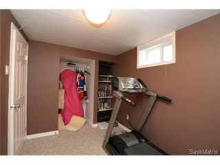 Photo 31: 3307 AVONHURST Drive in Regina: Coronation Park Single Family Dwelling for sale (Regina Area 03)  : MLS®# 528624