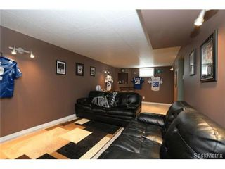 Photo 28: 3307 AVONHURST Drive in Regina: Coronation Park Single Family Dwelling for sale (Regina Area 03)  : MLS®# 528624