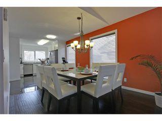 Photo 8: 115 DEERCROFT Place SE in Calgary: Deer Run House for sale : MLS®# C4004185