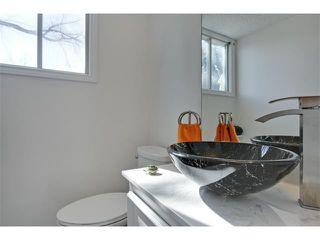 Photo 25: 115 DEERCROFT Place SE in Calgary: Deer Run House for sale : MLS®# C4004185