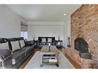 Photo 14: 115 DEERCROFT Place SE in Calgary: Deer Run House for sale : MLS®# C4004185