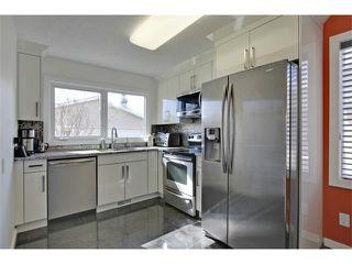 Photo 10: 115 DEERCROFT Place SE in Calgary: Deer Run House for sale : MLS®# C4004185