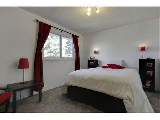 Photo 17: 115 DEERCROFT Place SE in Calgary: Deer Run House for sale : MLS®# C4004185