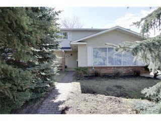 Photo 31: 115 DEERCROFT Place SE in Calgary: Deer Run House for sale : MLS®# C4004185