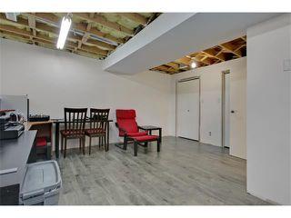 Photo 27: 115 DEERCROFT Place SE in Calgary: Deer Run House for sale : MLS®# C4004185