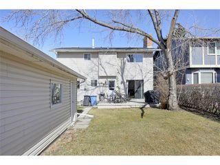 Photo 35: 115 DEERCROFT Place SE in Calgary: Deer Run House for sale : MLS®# C4004185