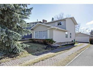 Photo 32: 115 DEERCROFT Place SE in Calgary: Deer Run House for sale : MLS®# C4004185