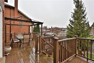 Photo 13: 59 Bowring Walk in Toronto: Clanton Park House (2-Storey) for sale (Toronto C06)  : MLS®# C3176414