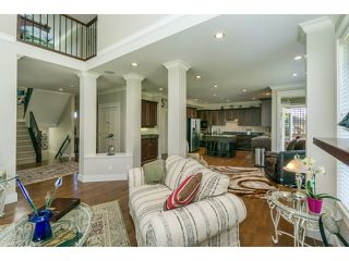 "Photo 7: 5915 164TH Street in Surrey: Cloverdale BC House for sale in ""WEST CLOVERDALE"" (Cloverdale)  : MLS®# F1439520"