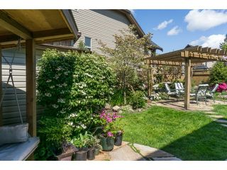 "Photo 19: 5915 164TH Street in Surrey: Cloverdale BC House for sale in ""WEST CLOVERDALE"" (Cloverdale)  : MLS®# F1439520"