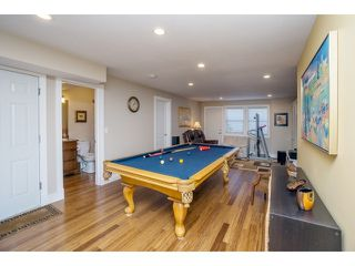 "Photo 17: 5915 164TH Street in Surrey: Cloverdale BC House for sale in ""WEST CLOVERDALE"" (Cloverdale)  : MLS®# F1439520"