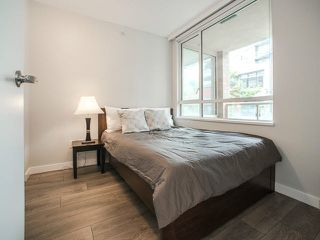 """Photo 12: 302 822 HOMER Street in Vancouver: Downtown VW Condo for sale in """"GALILEO"""" (Vancouver West)  : MLS®# V1126292"""