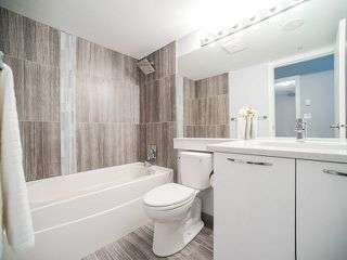 """Photo 11: 302 822 HOMER Street in Vancouver: Downtown VW Condo for sale in """"GALILEO"""" (Vancouver West)  : MLS®# V1126292"""