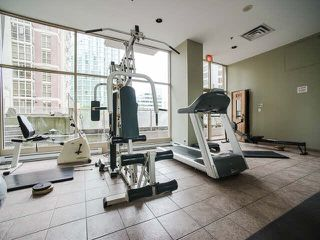 """Photo 17: 302 822 HOMER Street in Vancouver: Downtown VW Condo for sale in """"GALILEO"""" (Vancouver West)  : MLS®# V1126292"""