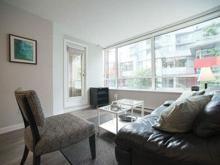 """Photo 8: 302 822 HOMER Street in Vancouver: Downtown VW Condo for sale in """"GALILEO"""" (Vancouver West)  : MLS®# V1126292"""