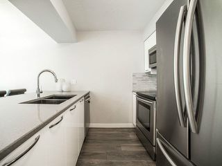 """Photo 4: 302 822 HOMER Street in Vancouver: Downtown VW Condo for sale in """"GALILEO"""" (Vancouver West)  : MLS®# V1126292"""