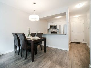 """Photo 5: 302 822 HOMER Street in Vancouver: Downtown VW Condo for sale in """"GALILEO"""" (Vancouver West)  : MLS®# V1126292"""