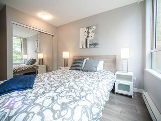"""Photo 10: 302 822 HOMER Street in Vancouver: Downtown VW Condo for sale in """"GALILEO"""" (Vancouver West)  : MLS®# V1126292"""