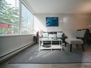 """Photo 6: 302 822 HOMER Street in Vancouver: Downtown VW Condo for sale in """"GALILEO"""" (Vancouver West)  : MLS®# V1126292"""