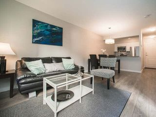 """Photo 1: 302 822 HOMER Street in Vancouver: Downtown VW Condo for sale in """"GALILEO"""" (Vancouver West)  : MLS®# V1126292"""