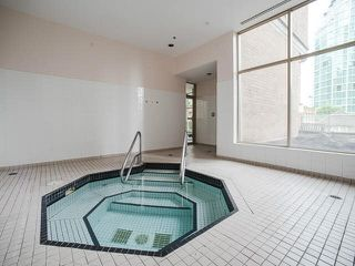 """Photo 18: 302 822 HOMER Street in Vancouver: Downtown VW Condo for sale in """"GALILEO"""" (Vancouver West)  : MLS®# V1126292"""