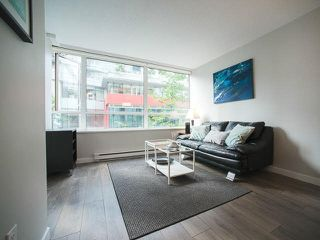 """Photo 7: 302 822 HOMER Street in Vancouver: Downtown VW Condo for sale in """"GALILEO"""" (Vancouver West)  : MLS®# V1126292"""