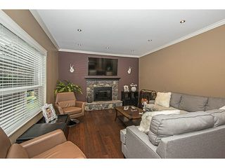 Photo 6: 1622 HEMLOCK Place in Port Moody: Mountain Meadows House for sale : MLS®# V1127052