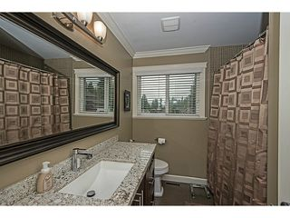 Photo 14: 1622 HEMLOCK Place in Port Moody: Mountain Meadows House for sale : MLS®# V1127052