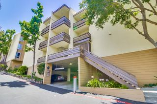Photo 2: SAN DIEGO Condo for sale : 2 bedrooms : 1605 Hotel Circle South #B216