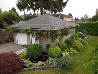 "Photo 2: 457 W WINDSOR Road in North Vancouver: Upper Lonsdale House for sale in ""UPPER LONSDALE"" : MLS®# V1133007"