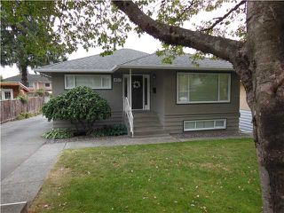 "Photo 1: 457 W WINDSOR Road in North Vancouver: Upper Lonsdale House for sale in ""UPPER LONSDALE"" : MLS®# V1133007"