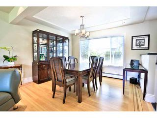 Photo 5: 4824 FAIRLAWN Drive in Burnaby: Brentwood Park House for sale (Burnaby North)  : MLS®# V1136806
