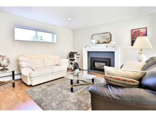 Photo 12: 4824 FAIRLAWN Drive in Burnaby: Brentwood Park House for sale (Burnaby North)  : MLS®# V1136806
