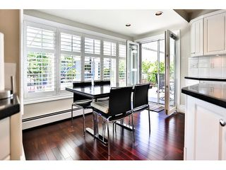 Photo 9: 4824 FAIRLAWN Drive in Burnaby: Brentwood Park House for sale (Burnaby North)  : MLS®# V1136806