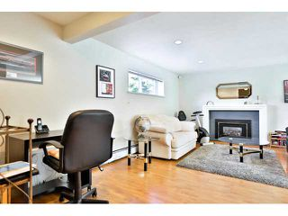 Photo 11: 4824 FAIRLAWN Drive in Burnaby: Brentwood Park House for sale (Burnaby North)  : MLS®# V1136806