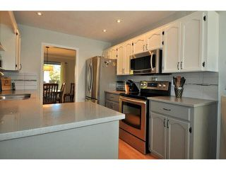"Photo 9: 20 32339 7 Avenue in Mission: Mission BC Townhouse for sale in ""Cedar Brook Estates"" : MLS®# F1448650"