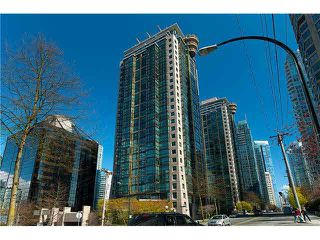 "Photo 2: 203 1367 ALBERNI Street in Vancouver: West End VW Condo for sale in ""THE LIONS"" (Vancouver West)  : MLS®# V1138178"