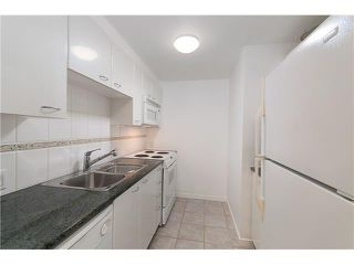 "Photo 9: 203 1367 ALBERNI Street in Vancouver: West End VW Condo for sale in ""THE LIONS"" (Vancouver West)  : MLS®# V1138178"