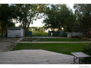 Photo 25: 316 2ND Avenue in Gray: Rural Single Family Dwelling for sale (Regina SE)  : MLS®# 546913