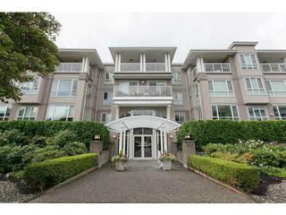 "Photo 2: 409 155 E 3RD Street in North Vancouver: Lower Lonsdale Condo for sale in ""THE SOLANO"" : MLS®# V1143271"