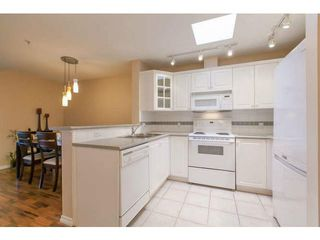 "Photo 10: 409 155 E 3RD Street in North Vancouver: Lower Lonsdale Condo for sale in ""THE SOLANO"" : MLS®# V1143271"