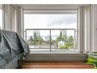 "Photo 13: 409 155 E 3RD Street in North Vancouver: Lower Lonsdale Condo for sale in ""THE SOLANO"" : MLS®# V1143271"