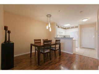 "Photo 8: 409 155 E 3RD Street in North Vancouver: Lower Lonsdale Condo for sale in ""THE SOLANO"" : MLS®# V1143271"
