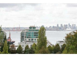 "Photo 14: 409 155 E 3RD Street in North Vancouver: Lower Lonsdale Condo for sale in ""THE SOLANO"" : MLS®# V1143271"